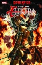 Dark Reign Elektra TP