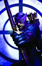 Dark Reign Hawkeye TP