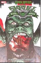 Dark Reign Skrull Kill Krew TP