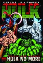 Hulk Prem HC VOL 03 Hulk No Mo