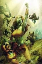 All New Savage She-Hulk #4 (of