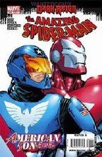 Amazing Spider-Man #599 Dkr