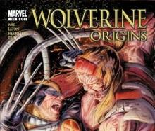 Wolverine Origins #38