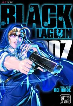 Black Lagoon GN VOL 07 (Mr) (C