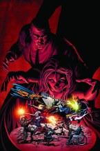 Dark Avengers #7 Bianchi Var D