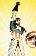 Captain America Reborn #1 (of
