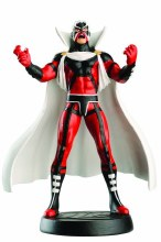 DC Superhero Figurine Coll Mag #39 Brother Blood