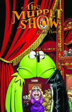 Muppet Show Treasure of Peg Le