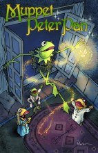 Muppet Peter Pan #1