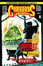 Cerebus Archive #3