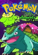 Pokemon Elements Dvd VOL 01 (N