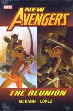 New Avengers Reunion Prem HC