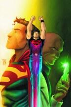Adventure Comics #1 (#504)