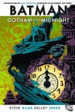 Batman Gotham After Midnight T