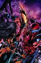 Dark Avengers #8 Bainchi Var D