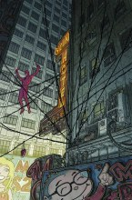 Daredevil #500 Darrow Var