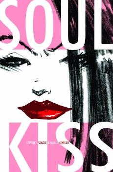Soul Kiss HC VOL 01