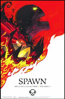 Spawn Origins TP VOL 03 (Jul09