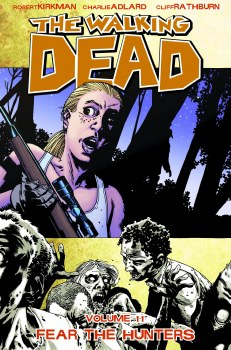 Walking Dead TP VOL 11 Fear th