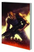 Terror Inc TP Apocalypse Soon
