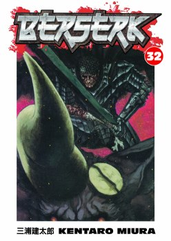 Berserk TP VOL 32 (Mr) (C: 1-0