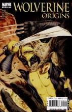 Wolverine Origins #40