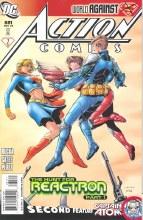 Action Comics #881