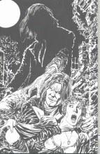 Angel Vs Frankenstein 10 Copy Virgin Byrne Incv