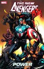 New Avengers TP VOL 10 Power
