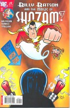 Billy Batson and the Magic of