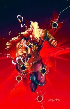 Dark Avengers Ares #1 (of 3)