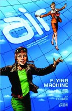 Air TP VOL 02 Flying Machine (
