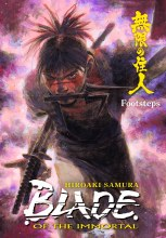 Blade of the Immortal TP Vol.22 Footsteps