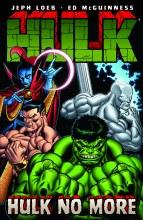 Hulk TP VOL 03 Hulk No More