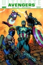 Ultimate Comics Avengers Prem HC Next Generation