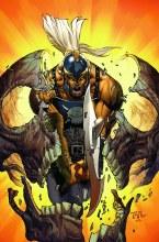 Dark Avengers Ares #2 (of 3)