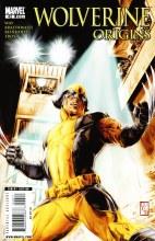 Wolverine Origins #42