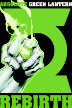 Absolute Green Lantern Rebirth