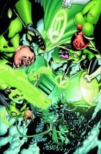 Green Lantern Corps #42 Var Ed