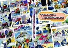 Classic Transformers TP VOL 05