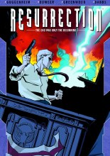 Resurrection TP VOL 01 Deluxe
