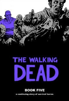 Walking Dead HC VOL 05 (C: 0-1