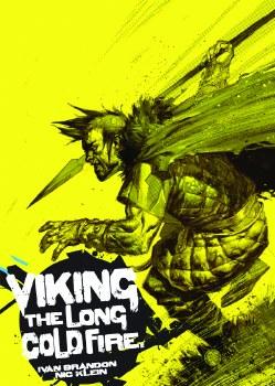 Viking TP VOL 01 Long Cold Fir