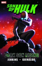 Hulk Son of Hulk TP Dark Son R