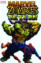 Marvel Zombies Return HC