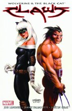 Wolverine Black Cat Claws TP