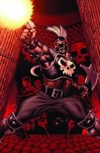 Dark Avengers Ares #3 (of 3)