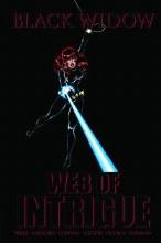 Black Widow Web of Intrigue Pr