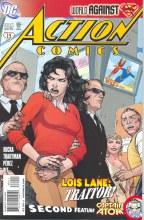 Action Comics #884