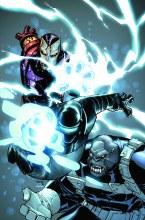 Avengers VS. Atlas #1